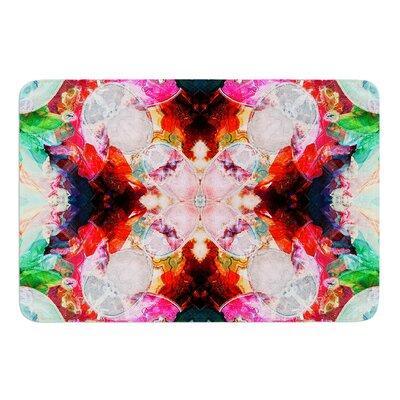 Achat I by Danii Pollehn Bath Mat Size: 24 W x 36 L
