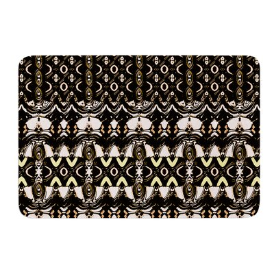 The Palace Walls by Dawid Roc Bath Mat Size: 17W x 24L