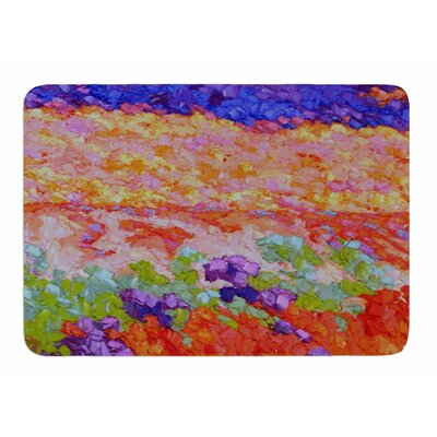 Earthly Delights by Jeff Ferst Bath Mat