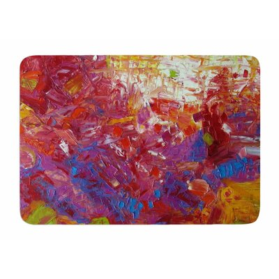 Sonoran Fantasy by Jeff Ferst Bath Mat