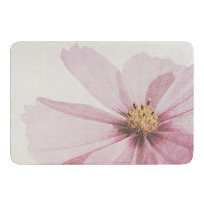 Ethereal by Iris Lehnhardt Bath Mat Size: 17w x 24L