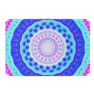 Summer Colors by Iris Lehnhardt Bath Mat
