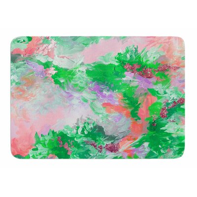 When We Were Mermids 4 by Ebi Emporium Bath Mat
