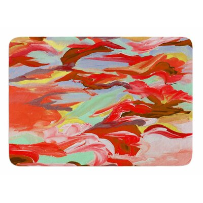 Still Up in the Air 4 by Ebi Emporium Bath Mat