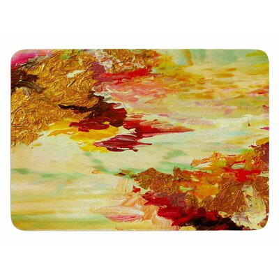 On Cloud Nine 5 by Ebi Emporium Bath Mat