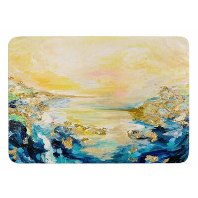 The Reverie by Ebi Emporium Bath Mat