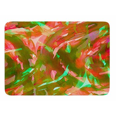 Motley Flow 3 by Ebi Emporium Bath Mat