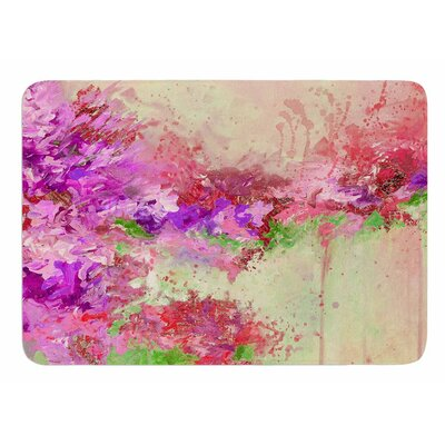 When Land Met Sky 3 by Ebi Emporium Bath Mat