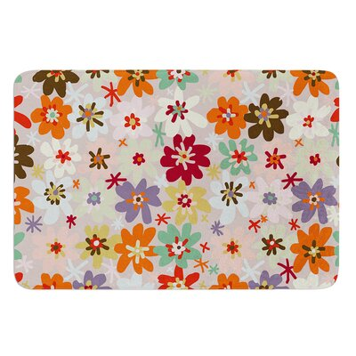 Sophie by Laura Escalante Bath Mat
