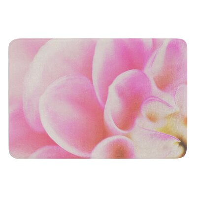 Up Close and Personal by Laura Evans Bath Mat