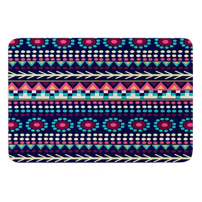 Aiyana by Nika Martinez Bath Mat