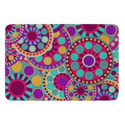 Valencia by Nika Martinez Bath Mat