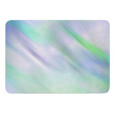 Mermaids Dream by Alison Coxon Bath Mat