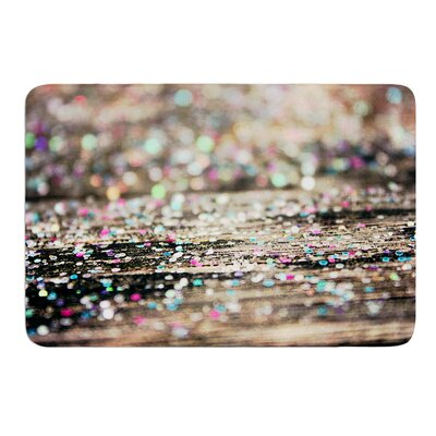 After Party by Beth Engel Bath Mat Size: 24 W x 36 L