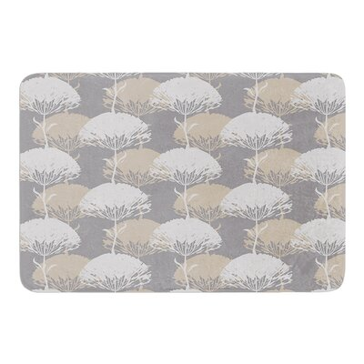 Charming Tree by Julia Grifol Bath Mat Size: 17 W x 24 L
