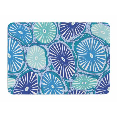 Sea by Jacqueline Milton Bath Mat