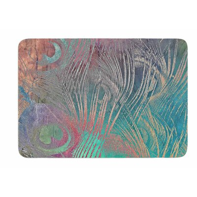 Indian Summer by Alison Coxon Bath Mat