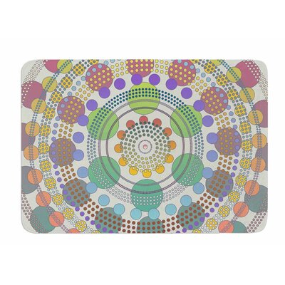 Mirage by Angelo Carantola Bath Mat