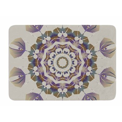 Reach Out by Angelo Carantola Bath Mat