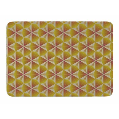 Honey by Angelo Carantola Bath Mat