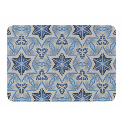 Astral by Angelo Carantola Bath Mat