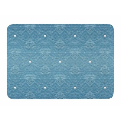 Celestial by Angelo Carantola Bath Mat