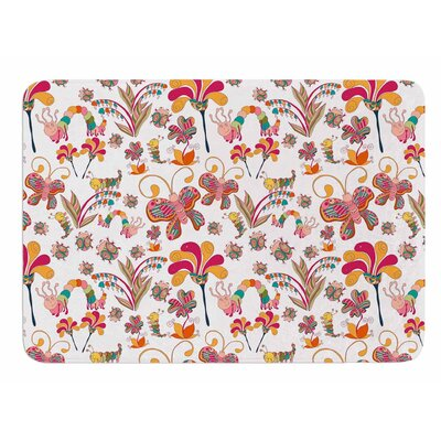 Fairy Forest by Alisa Drukman Bath Mat