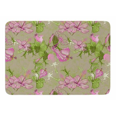 Romantic by Alisa Drukman Bath Mat