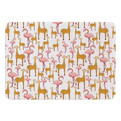 Summer by Alisa Drukman Bath Mat