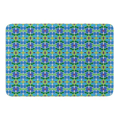Sea Glass by Empire Ruhl Bath Mat Size: 24 W x 36 L