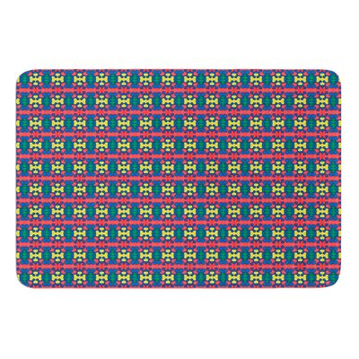Delilah by Empire Ruhl Bath Mat Size: 24 W x 36 L