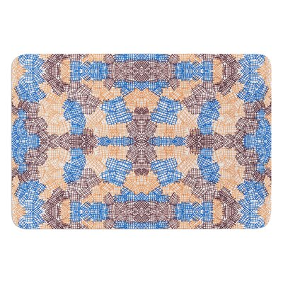 Forest by Empire Ruhl Bath Mat Size: 17W x 24 L