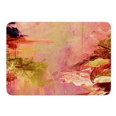 Winter Dreamland 3 by Ebi Emporium Bath Mat