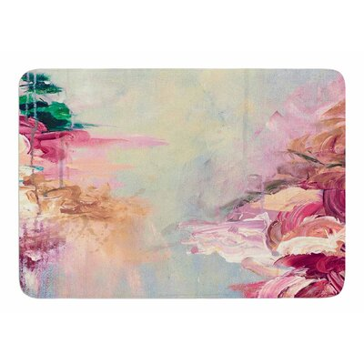 Winter Dreamland 1 by Ebi Emporium Bath Mat