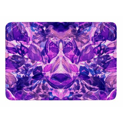 Enchanted Forest 8 by Ebi Emporium Bath Mat