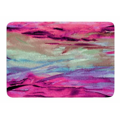 Unanchored 4 by Ebi Emporium Bath Mat