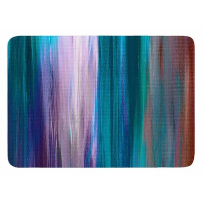 Irradiated Multi 3 by Ebi Emporium Bath Mat