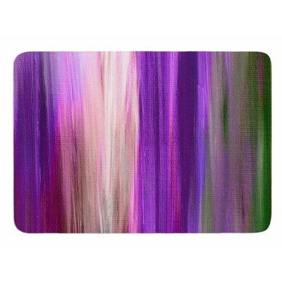 Irradiated Multi 2 by Ebi Emporium Bath Mat