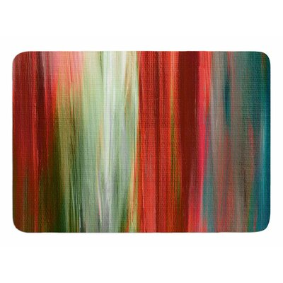 Irradiated Multi 1 by Ebi Emporium Bath Mat