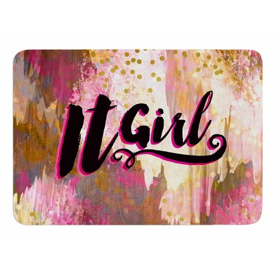 It Girl by Ebi Emporium Bath Mat