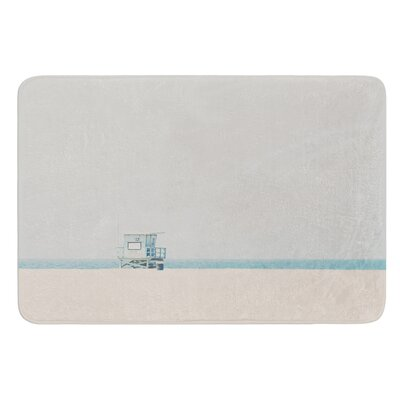 Tower 17 by Laura Evans Bath Mat