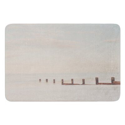 The Rising Tide by Laura Evans Bath Mat