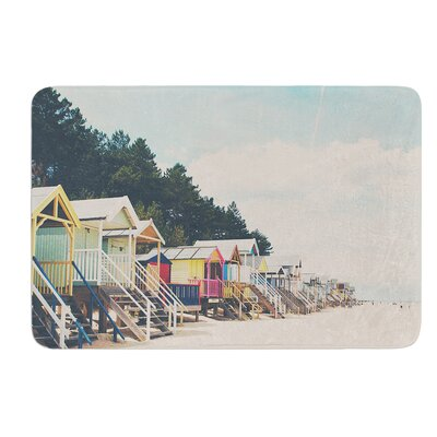 Small Spaces by Laura Evans Bath Mat