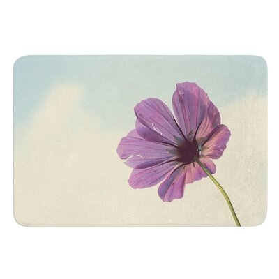 Torn But Never Broken by Beth Engel Bath Mat Size: 17W x 24L