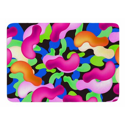 Thing Bath Mat