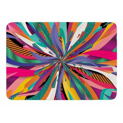 Pop by Danny Ivan Bath Mat