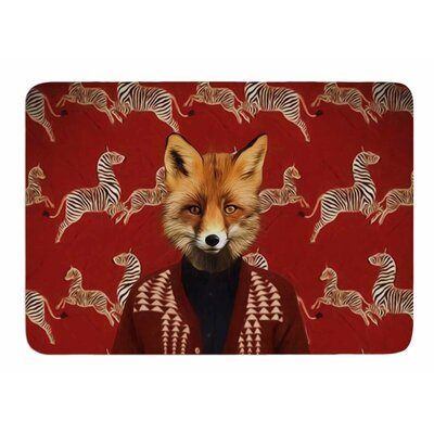 Family Portrait N1 by Natt Bath Mat