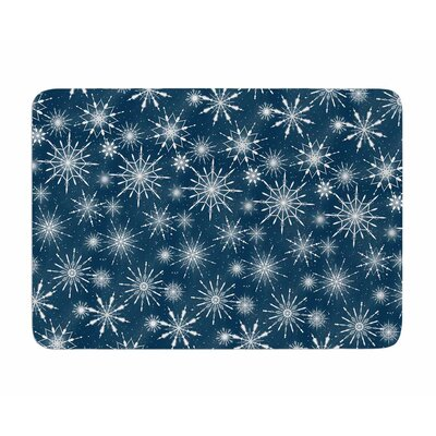 Hope Through the Storm by Robe Consecrate Memory Foam Bath Mat