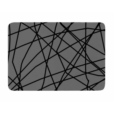 Paucina v2 by Stream Memory Foam Bath Mat