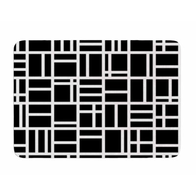 Kutije by Stream Memory Foam Bath Mat